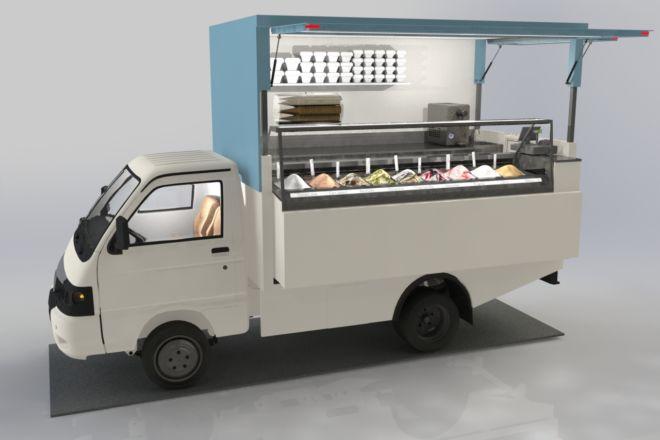 Porter Tetto mobile 1
